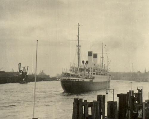 Hamburg 1938