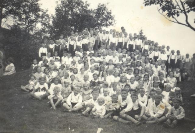 Kinderfest 1936