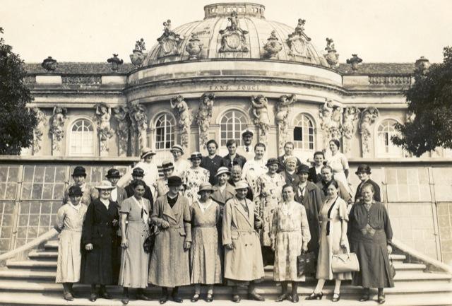 Potsdam 1936