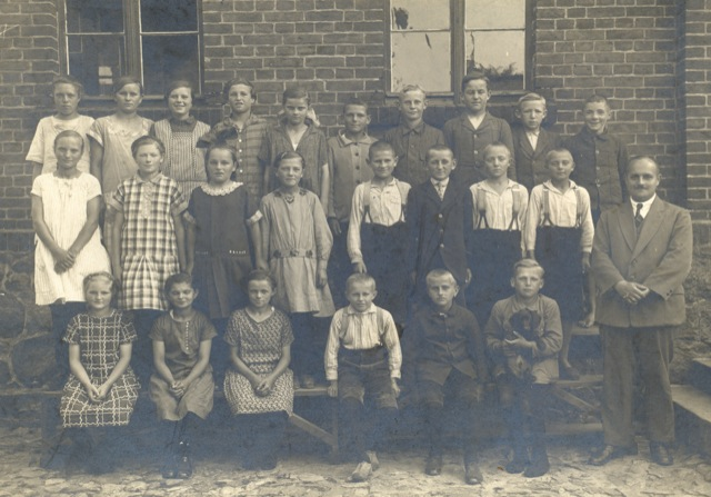 Schule 1927