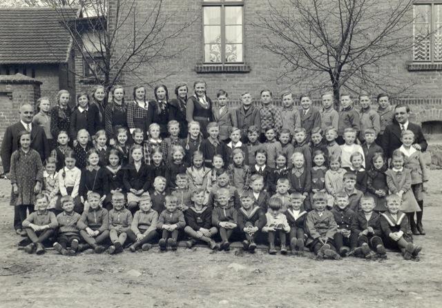 Schule 1937